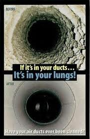 duct lungs